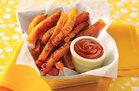 Air Fryer 101 + Recipes