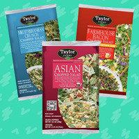 Taylor Farms Chopped Salad Kits