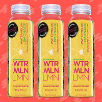 WTRMLN LMN Watermelon Lemonade