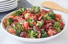 Next-Level Broccoli-Bacon Salad
