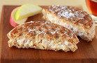Apple 'n Cheese Waffle Sandwich