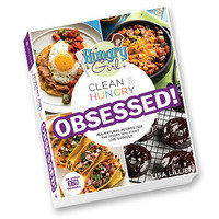 """Don't miss the """"Welcome to Goodburger"""" chapter in OBSESSED!"""