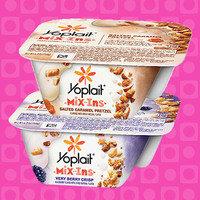 Yoplait Mix-Ins