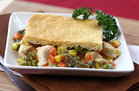 Super-Sized Kickin' Chicken Pot Pie