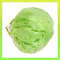 HG Bread Picks & Alternatives: Lettuce Buns & Wraps