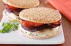 Chipotle 'Bella Sandwiches