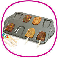 HG Amazon Find: Norpro Nonstick Cake-Sicle Pan with 24 Sticks