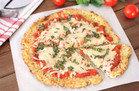 HG Food Obsessions: Cauliflower Crust Pizza