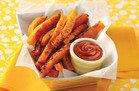 HG Food Obsessions: Bake-tastic Butternut Squash Fries