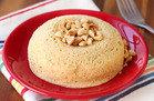 HG Food Obsessions: PB Protein Mug Cake