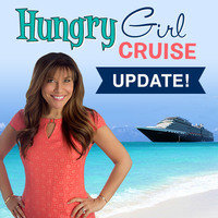 Hungry Girl 2018 Cruise Update!