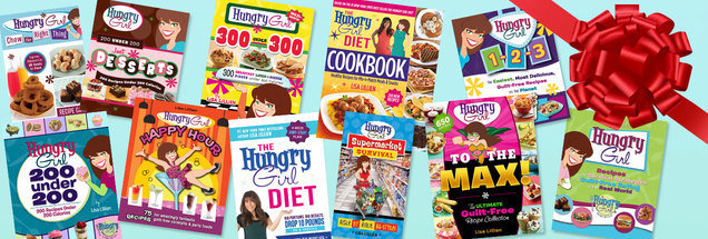 The Official Hungry Girl Book Guide
