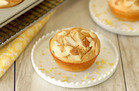 Lemon Almond Mini Cakes