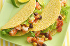 5-Ingredient-or-Less Meals in 30 Minutes Max: Shrimp Cocktail Tacos