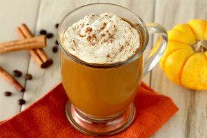 Top HG Pumpkin Recipes: Perfect Pumpkin Spice Latte