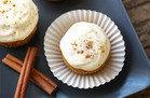 Top HG Pumpkin Recipes: Pumpkin Spice Cupcakes