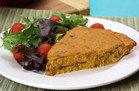 Top HG Pumpkin Recipes: Crustless Pumpkin Quiche Supreme
