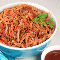 Weeknight Mega Meals: BBQ Stir-Fry