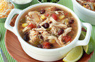 HG Slow-Cooker Chicken Recipes: Tex-Mex Chicken Stew