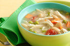 HG Slow-Cooker Chicken Recipes: Hungry Chick Chunky Soup
