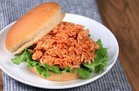 HG Slow-Cooker Chicken Recipes: Slow-Cookin' BBQ Chicken