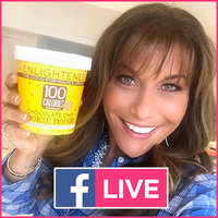 Facebook Live Ice Cream Party