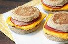EZ Multi-Serving Meal: Easy Freezy Breakfast Sandwiches