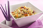 EZ Multi-Serving Meal: Scoopable Chinese Chicken Salad