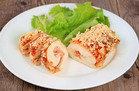 EZ Multi-Serving Meal: Taco-licious Stuffed Chicken