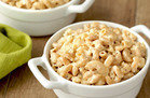 EZ Multi-Serving Meal: Easy-Peasy Slow-Cooker Mac & Cheesy