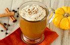 Perfect Pumpkin Spice Latte