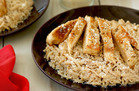 HG Comfort Food Hacks: Chicken Girlfredo & Turnip Noodles