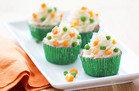 HG Comfort Food Hacks: Turkey Meatloaf Cupcakes