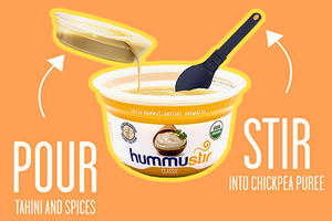 Today's Amazon Pick: Hummustir