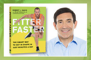 Food & Fitness Myth Busting!