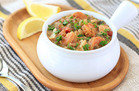 Healthy HG Soup Recipes: Slow-Cooker Seafood Stew
