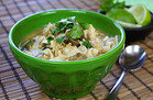 Healthy HG Soup Recipes: Thai-Oh-My Coconut Chicken Noodle Soup