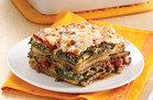 Healthy Foods That Supersize: Veggie Noodle Lasagna