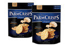 Low-Carb Snacks with 150 Calories or Less: Kitchen Table Bakers Original Oven Baked ParmCrisps