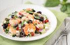 Mediterranean Shrimp 'n Veggies