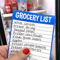 Smarter Eating in 5 Simple Steps: 2. Make a plan.