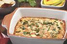 Gooey Lasagna Dip