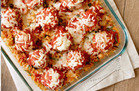 Make-Ahead Must Have: Freeze It Meatball Casserole