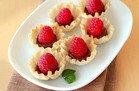 Raspberry Kiss Crunchettes