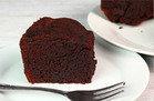 Two-Ingredient Soda Cake