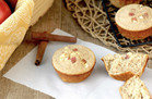 Apple Cinnamon Blender Muffins