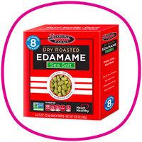 Plant-Based Protein: Edamame