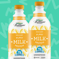 Bolthouse Farms Non-Dairy Plant Protein Milk in Unsweetened
