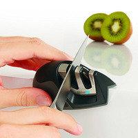 Amazon Finds Under $10: KitchenIQ Edge Grip 2 Stage Knife Sharpener