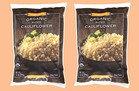 Organic Riced Cauliflower